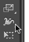 Illustrator's Width Tool icon