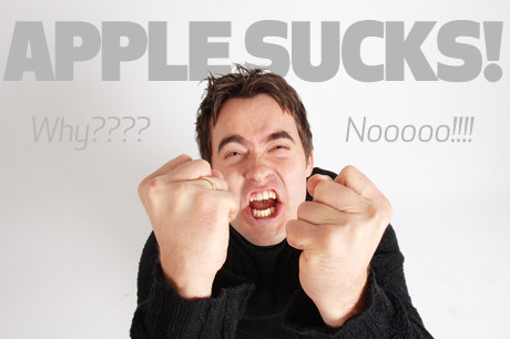 Apple Sucks