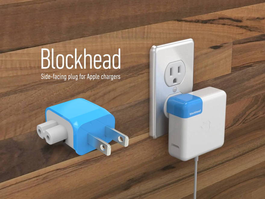 Blockhead adapter