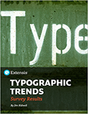 Type Trends Report