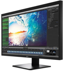 LG Ultrafine Display