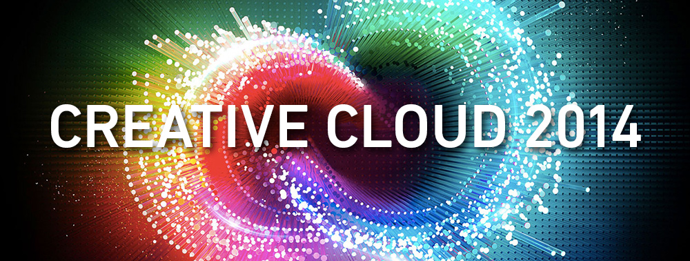 Adobe Creative ClouD  Collection 2014