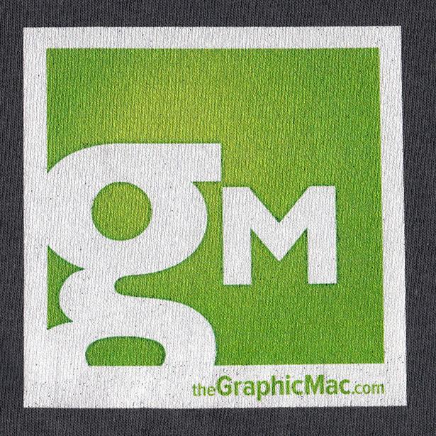 Graphic Mac T-Shirt
