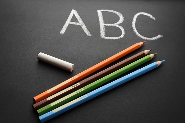 ABCs of logo design