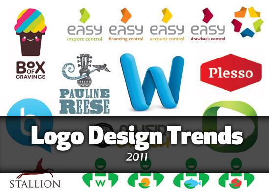 Logo Trends 2011