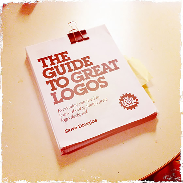 Logo Guide Book