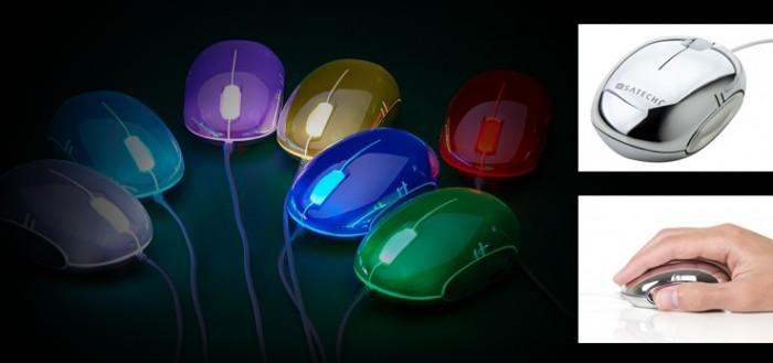 Spectrum Mouse