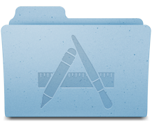 Mac OS X Applications
