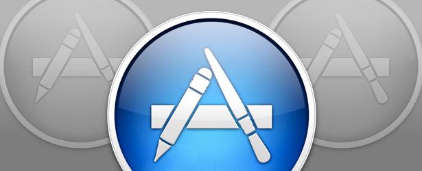 Apple's Mac App Store