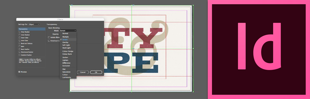 InDesign - 5 things you didn't know you could do