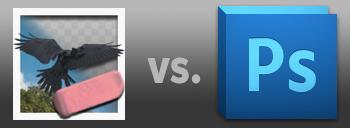 Decompose vs. Photoshop
