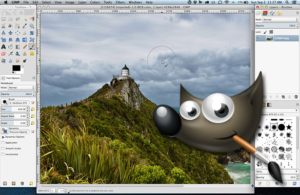 Free Photo Editor Software Download
