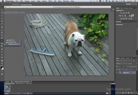 Photoshop beta