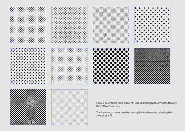 download illustrator swatches