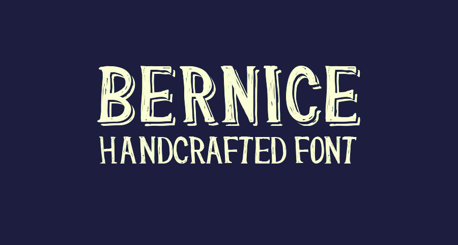 InkyDeals free fonts