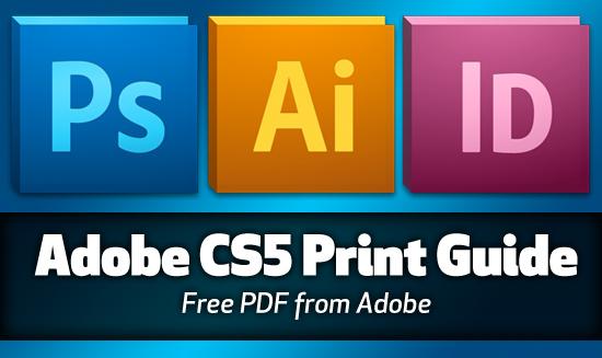 Adobe Creative Suite 5 Printing Guide