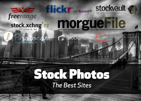 Affordable stock photography sites