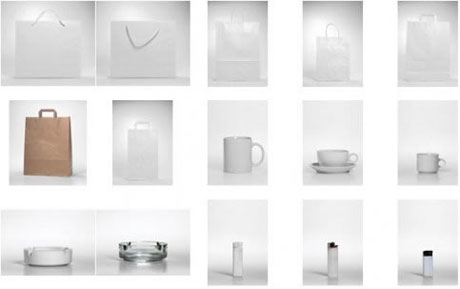Design template photos