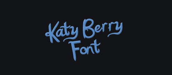 Free font lists