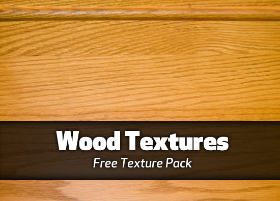 More wood textures