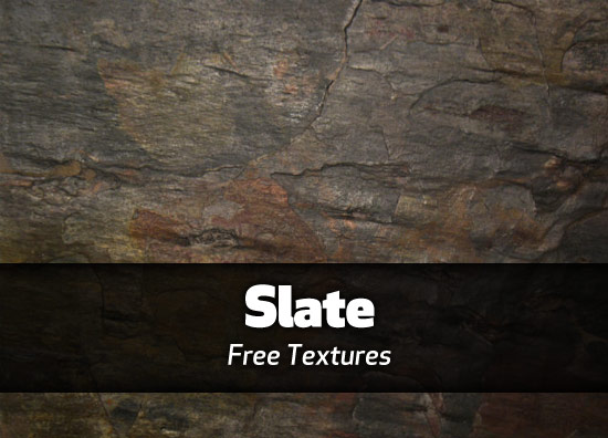 Free Slate Textures