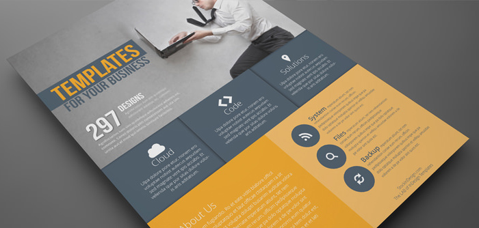 Free indesign templates the graphic mac for Free brochure indesign template