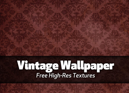 Vintage wallpapers