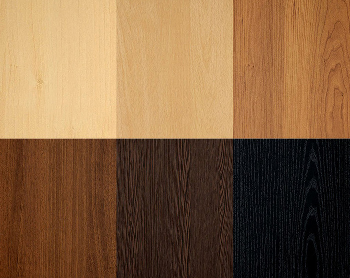 Seamless Wood Patterns