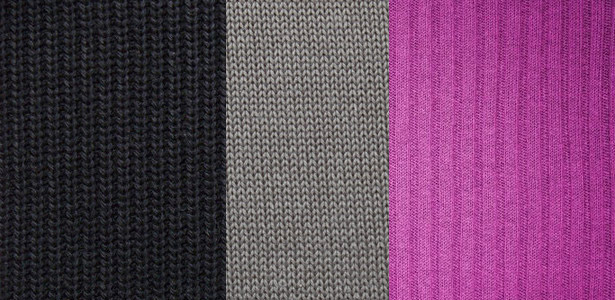 Woven & Knitted Fabric Textures