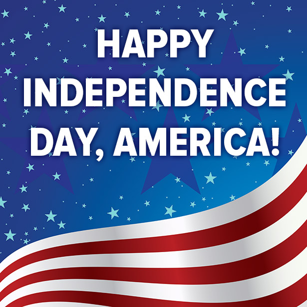 happy 4th of july inspirational quotes