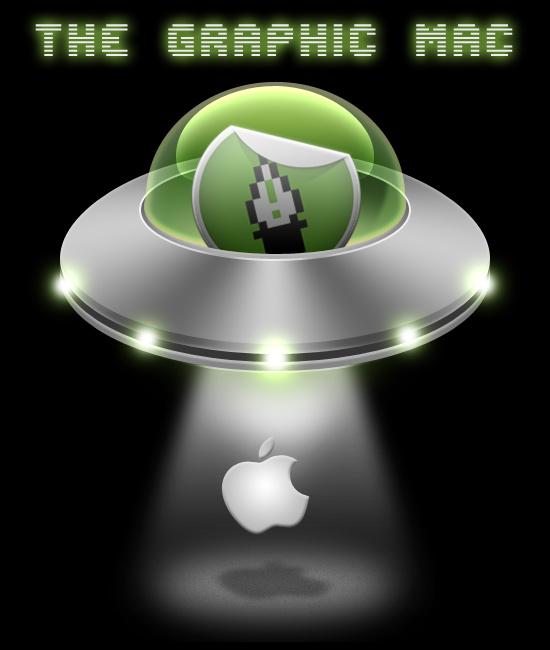 Personalized UFO