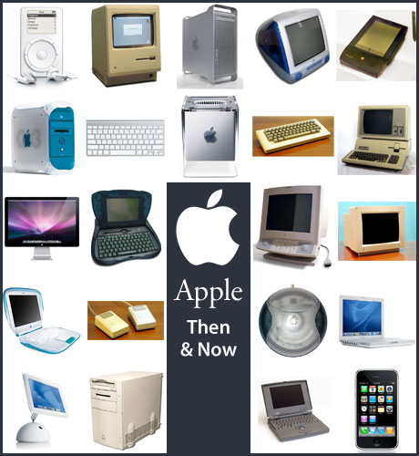 a history of the apple computers company Apple's stock split history  it's no secret that apple  apple ceo tim cook specifically said that the company was splitting its shares to make them more.