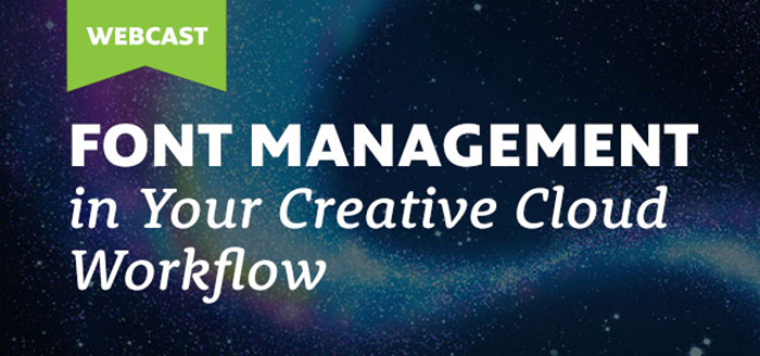 Font management seminar