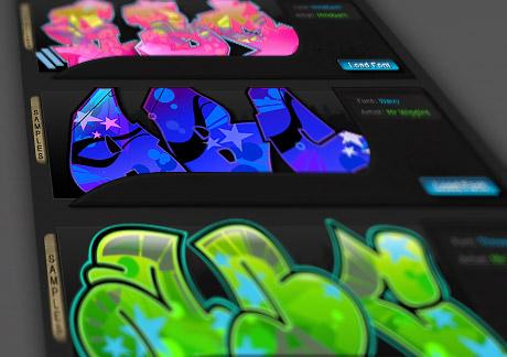 Graffiti-creator