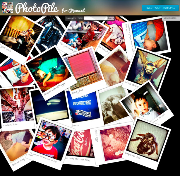 PhotoPile