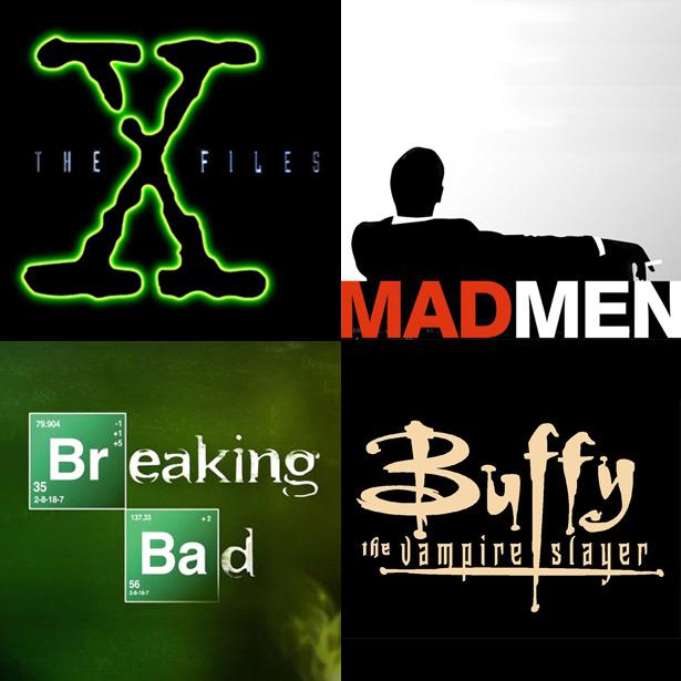 TV logo inspiration